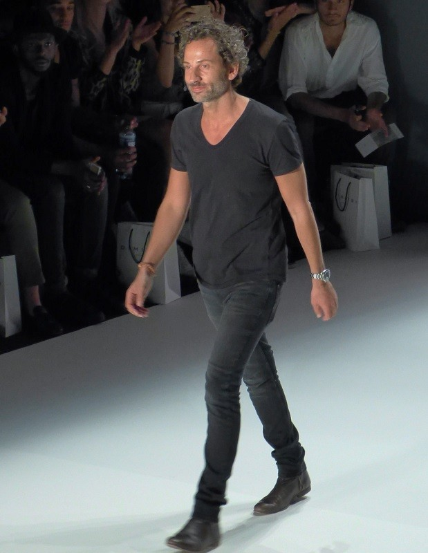 DIMITRI Spring/Summer 2016 – Mercedes Benz Fashion Week