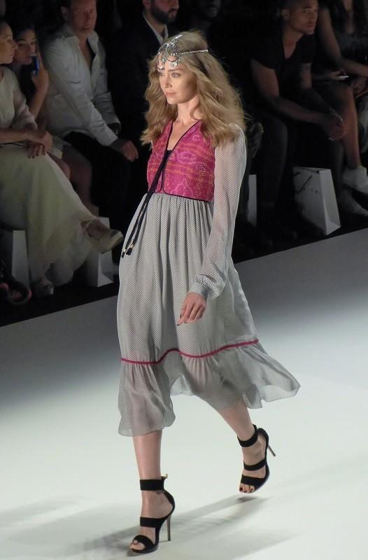 DIMITRI Spring/Summer 2016 – Mercedes Benz Fashion Week