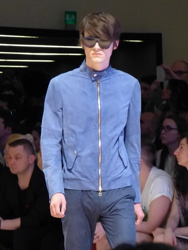 ETRO Spring/Summer 2016 Menswear Collection - Milan Fashion Week