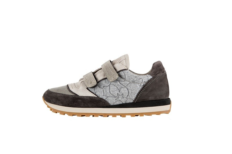 Brunello Cucinelli Monili Sneakers Limited Edition