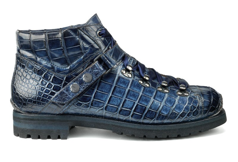 Santoni - The Ultimate Everest Boot