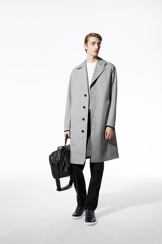 Made in Japan Limited Edition Collection by Ermenegildo Zegna Couture