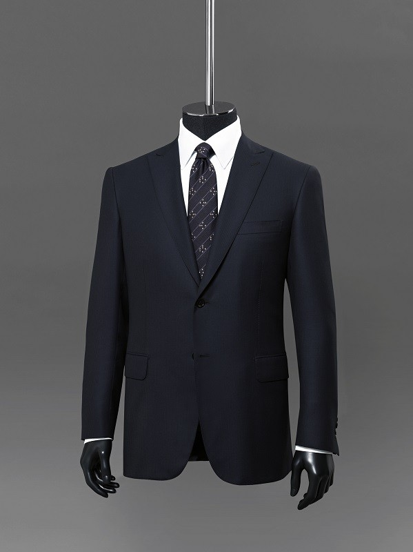 Roma 45 – The Su Misura suit that celebrates 70 years of Brioni