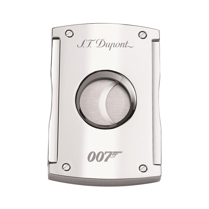 S.T. Dupont James Bond - Spectre - Cigar Cutter