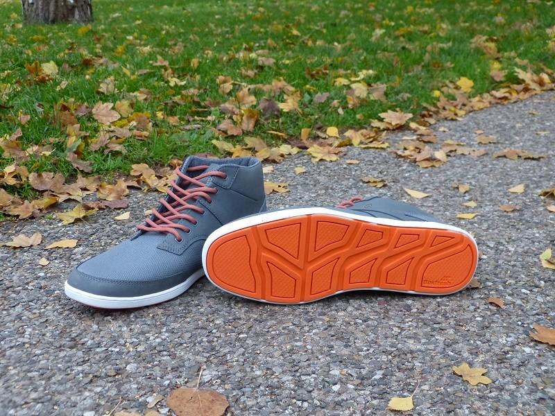 Schuhe aus UK – Boxfresh
