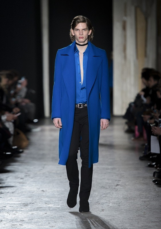 CoSTUME NATIONAL Homme Fall/Winter 2016/17 – Milano Moda Uomo