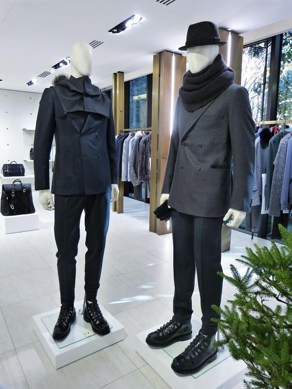 BRIONI Fall/Winter 2016/17 – Milano Moda Uomo Details