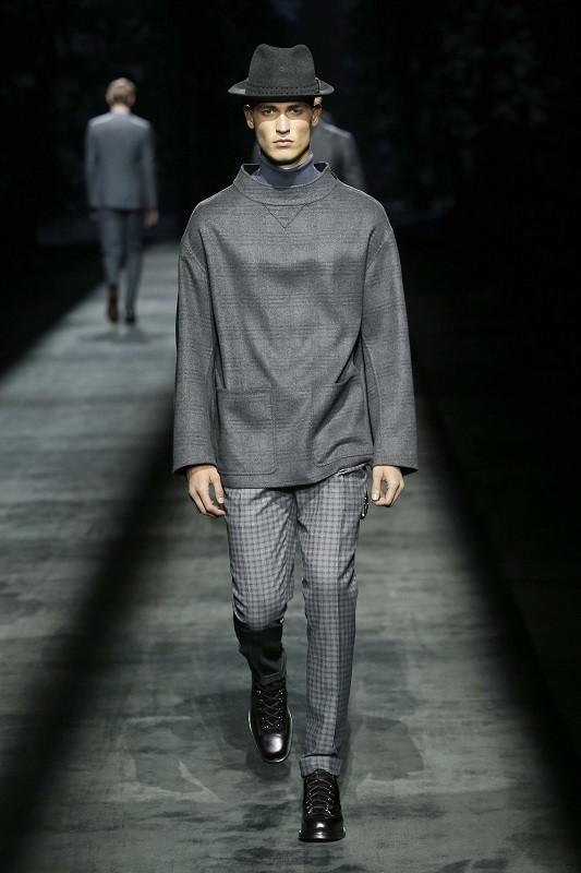 BRIONI Fall/Winter 2016/17 – Milano Moda Uomo