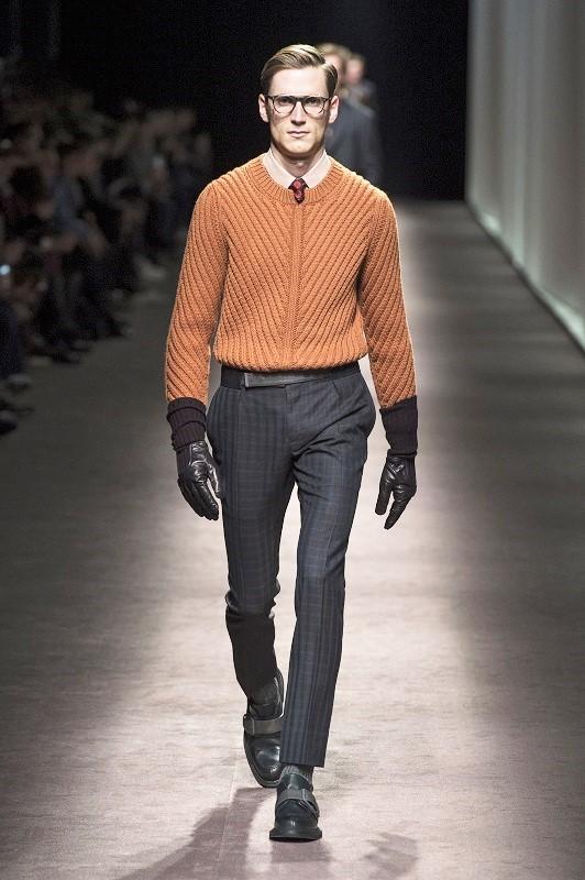 Canali Fall/Winter 2016/17 – Milano Moda Uomo