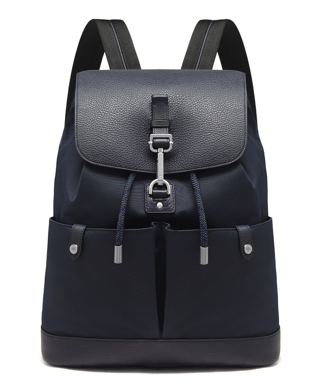 Mulberry backpack for Spring/Summer 2016