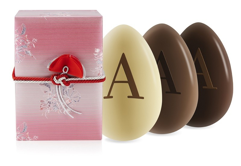 Armani/Dolci Spring Collection 2016_Easter eggs
