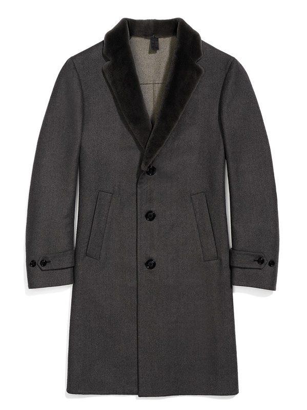 Ermenegildo Zegna Fall/Winter 2016/17 Kollektion - Luxury Wardrobe