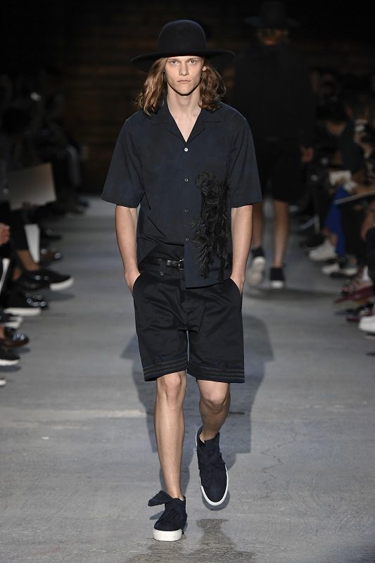 PORTS 1961 Spring/Summer 2017 Menswear Collection – Milan Fashion Week