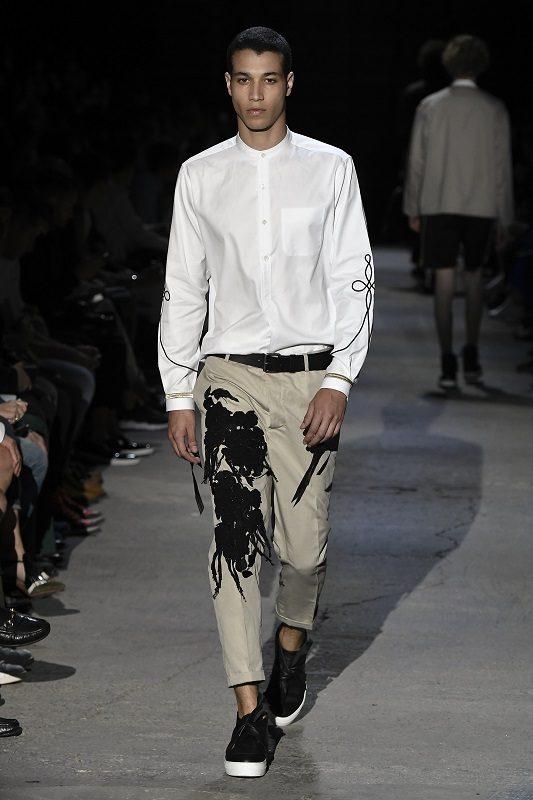 PORTS 1961 Spring/Summer 2017 Menswear Collection – Milan Fashion Week