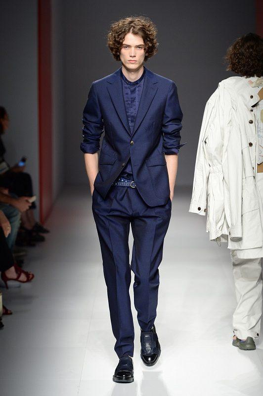Salvatore Ferragamo Spring/Summer 2017 – Milano Moda Uomo