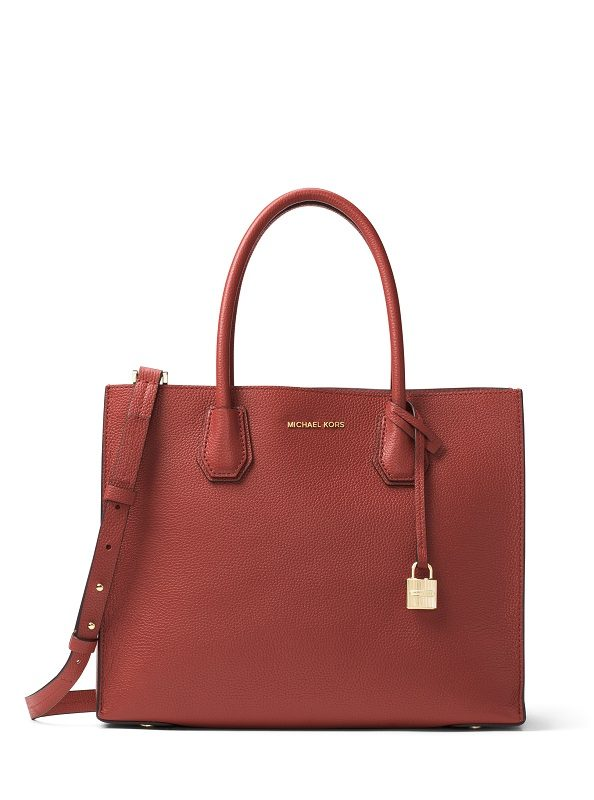 MICHAEL Michael Kors launcht die Mercer Bag