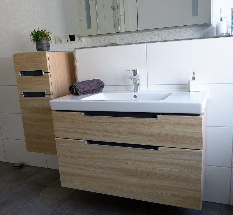 villeroy boch badezimmer bad dusche und toilette von villeroy u boch beim waschbecken loop von. Black Bedroom Furniture Sets. Home Design Ideas