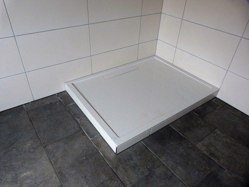 unsere wohlf hloase das neue badezimmer olschis world. Black Bedroom Furniture Sets. Home Design Ideas