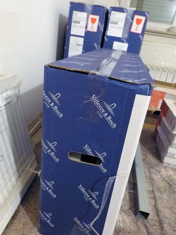 Villeroy & Boch Verpackung