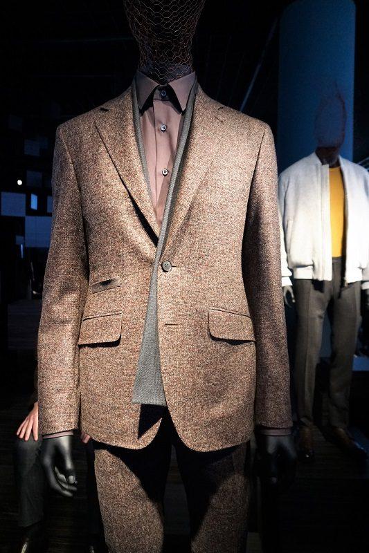 Canali Fall/Winter 2017/18 – Milano Moda Uomo