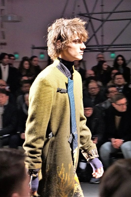 ETRO Menswear Fall Winter 2017 18 – Milano Moda Uomo - olschis-world edb98a09e29