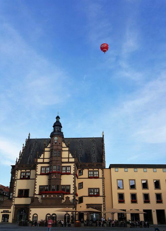 Rathaus in Schweinfurt