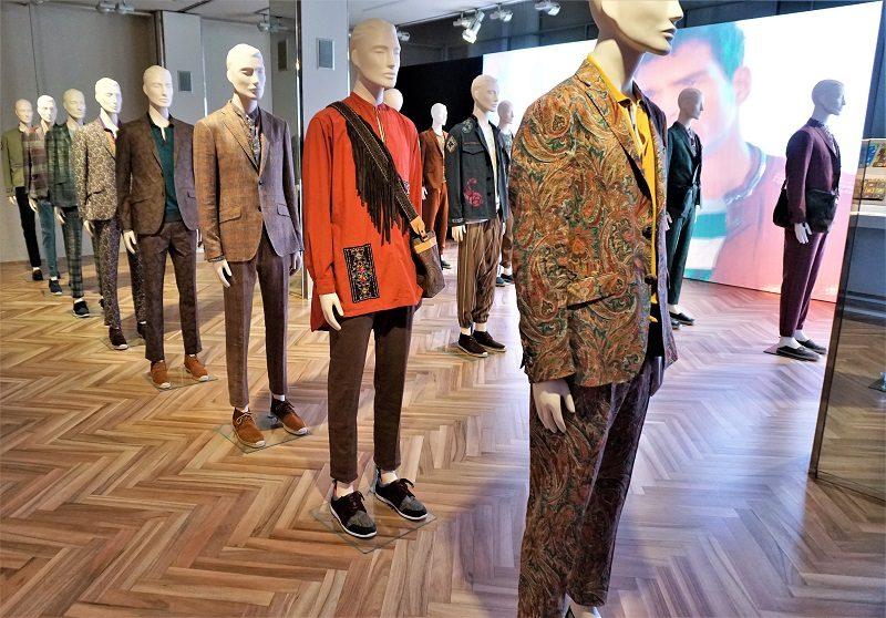 ETRO Spring/Summer 2018 – Milano Moda Uomo