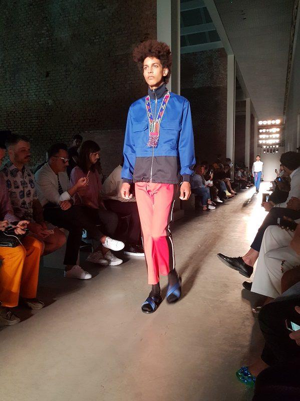 PORTS 1961 Menswear Spring/Summer 2018 - Milano Moda Uomo