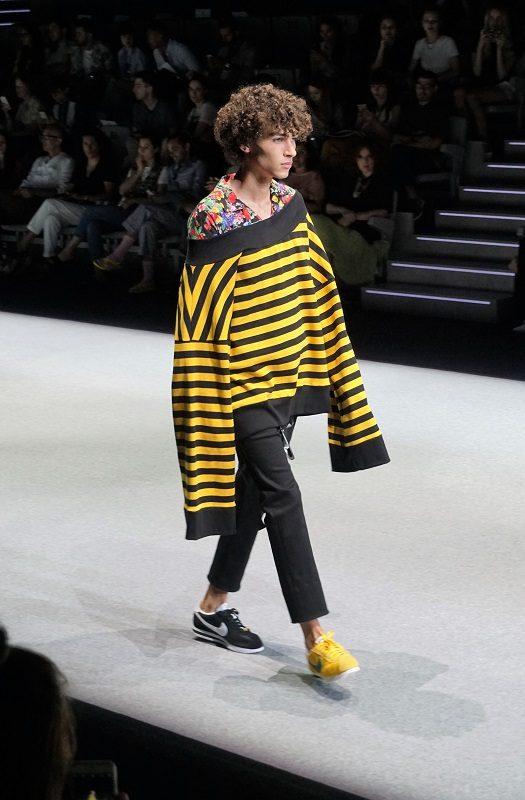 Munsoo Kwon Spring/Summer 2018 – Milano Moda Uomo