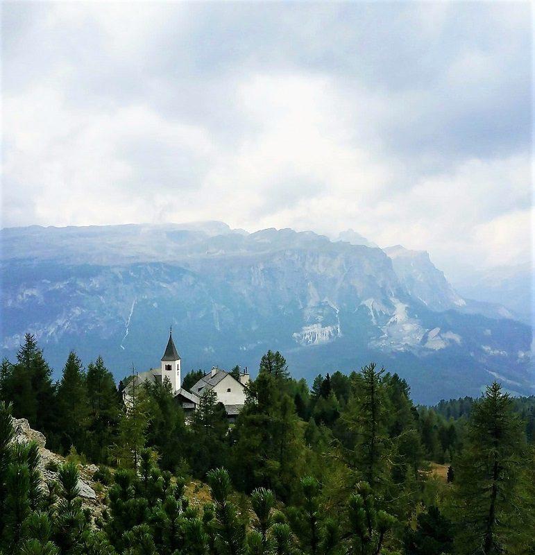 Alpen - Dolomiten