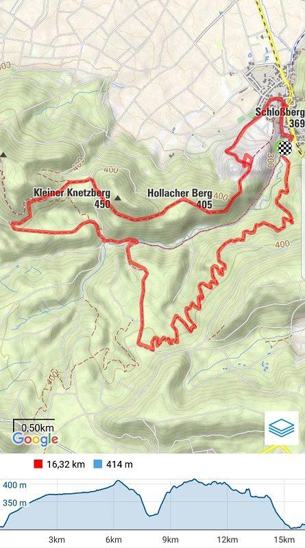 Bergfex Tour