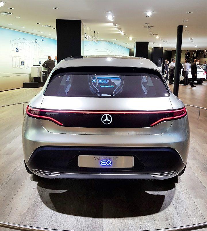 IAA 2017 - Mercedes EQ A Concept_2