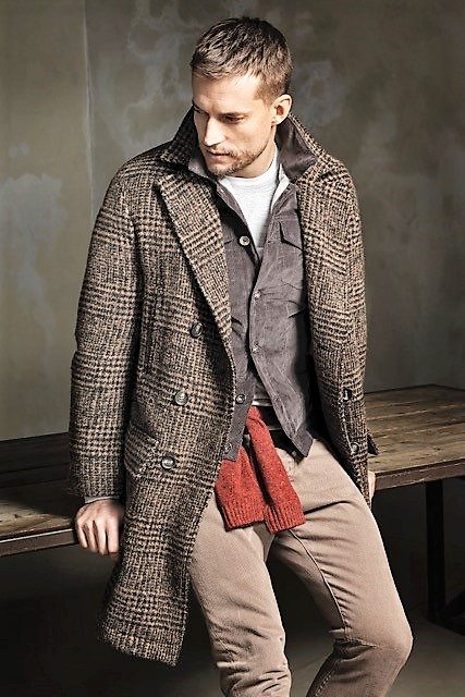 Brunello Cucinelli - Fall Winter 2017 - Cord