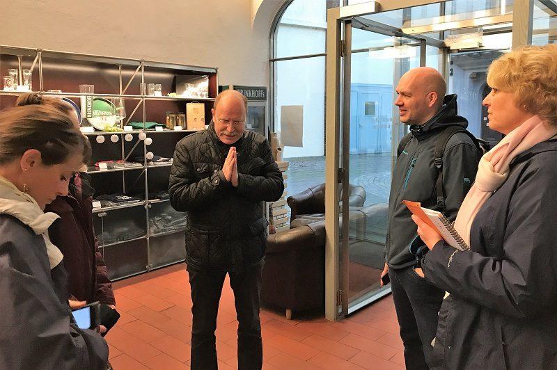 Führung im Brauereimuseum in Dortmund