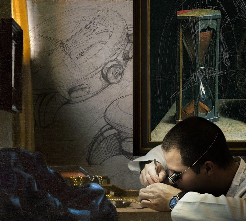 Maurice Lacroix 25 Jahre Masterpiece Craftsmanship