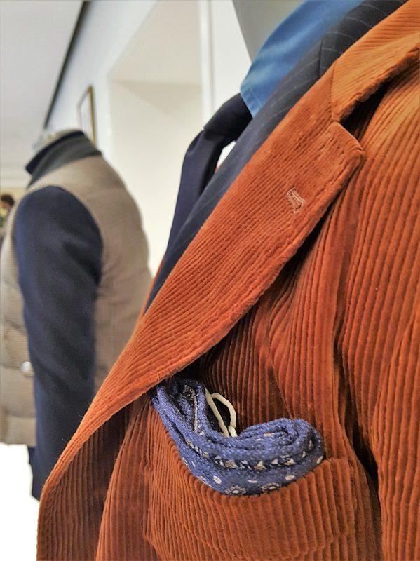 Brunello Cucinelli für den kommenden Winter 2018/19 – Milano Moda Uomo