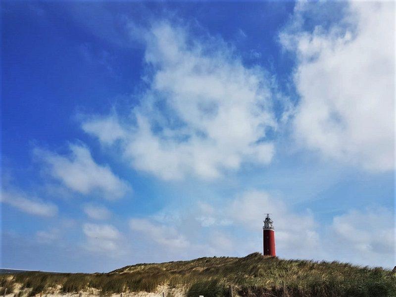 Leutturm auf Texel