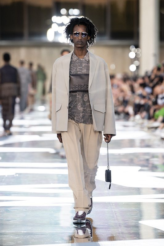 Ermenegildo Zegna Couture – Sommer 2019