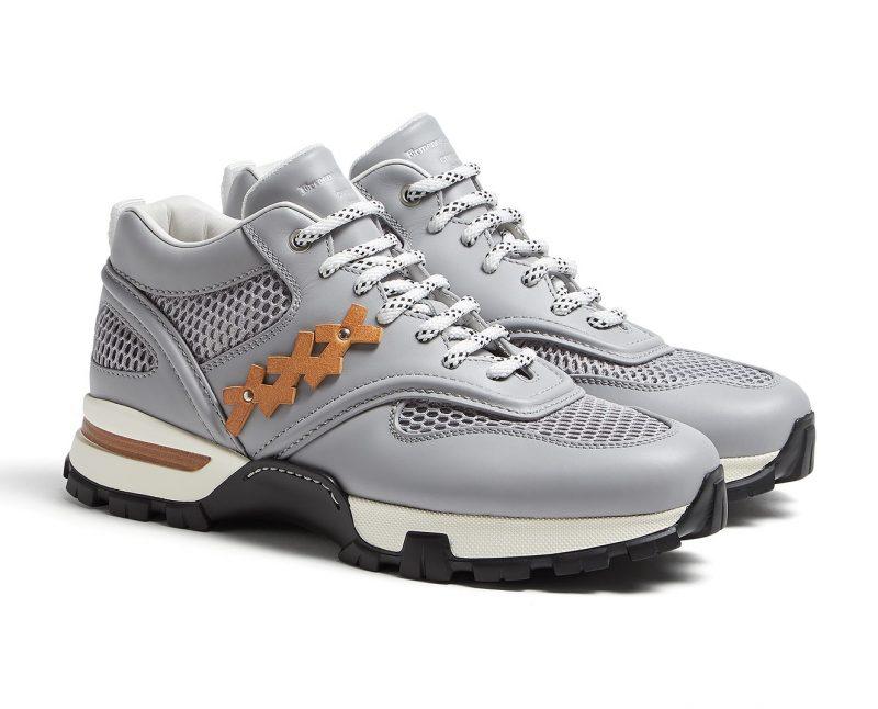 Ermenegildo Zegna Couture - Cesare Sneaker