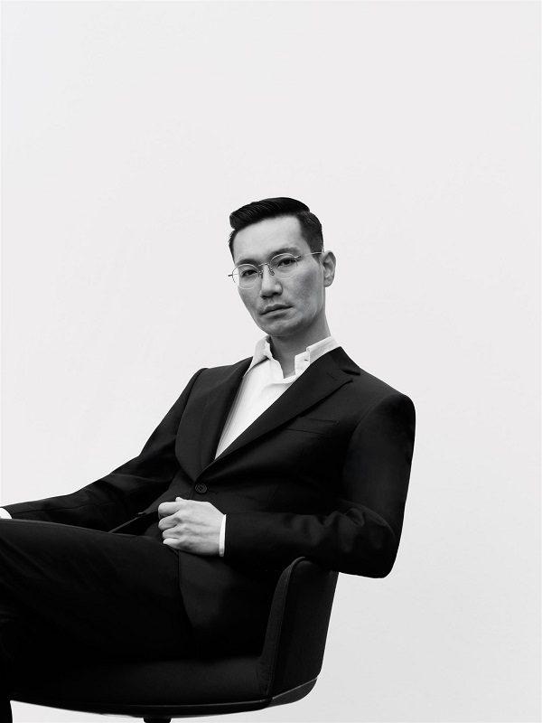 Hyun Wook Lee - Canali