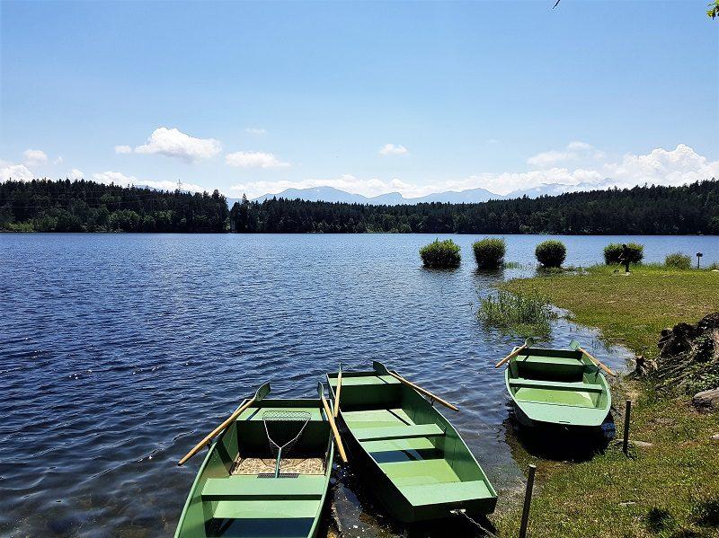 Slow Trail Römerschlucht in Kärnten