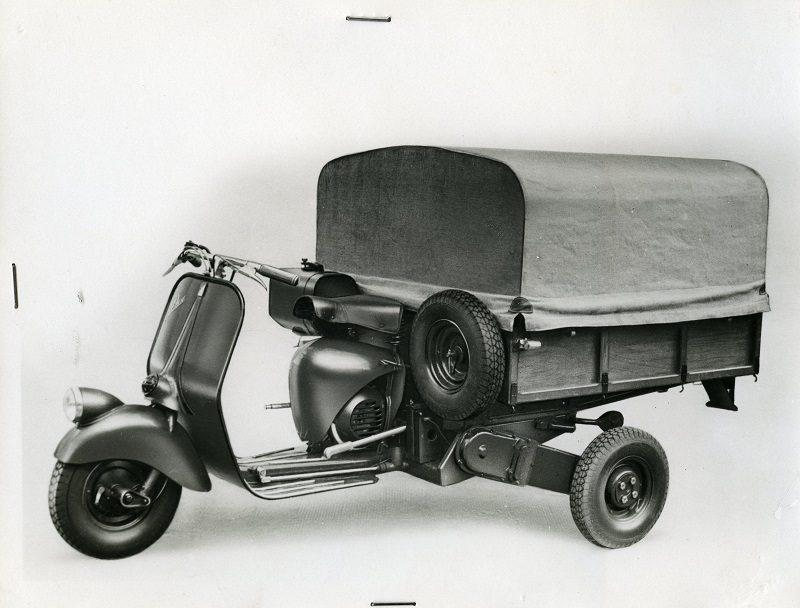 1949 Ape A1