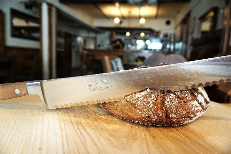 Brot von der Bäckerei Mayer´s Bäck - Churfranken