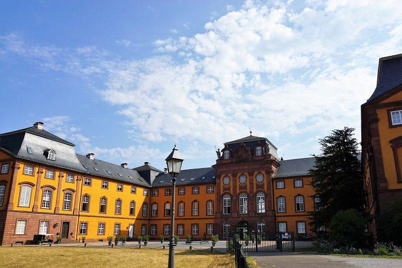 Schloss Löwenstein in Kleinheubach - Churfranken