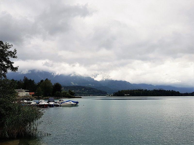 Faaker See - Wandern und Genuss in Kärnten