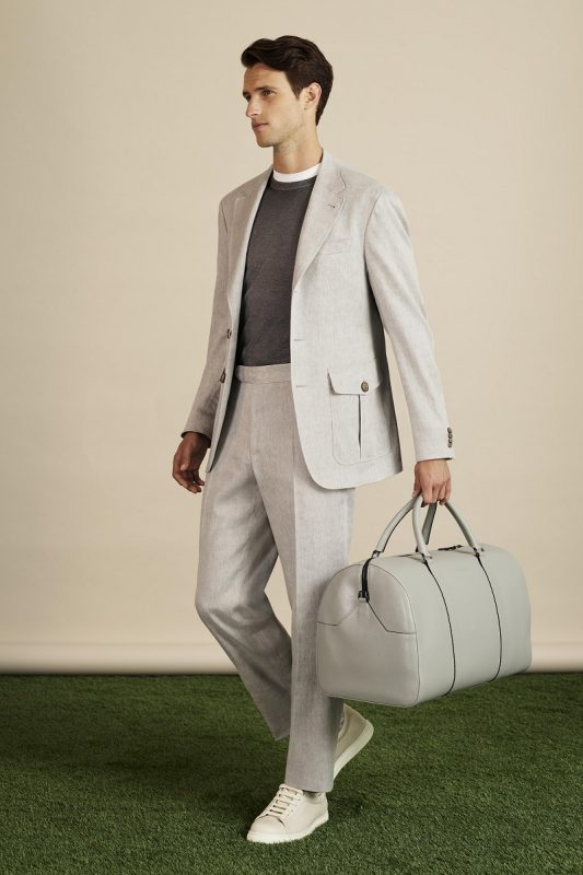 Canali Spring/Summer 2020