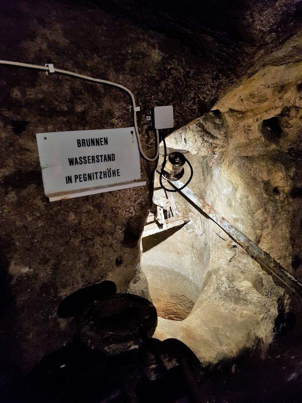 Kellergewölbe unter Lauf an der Pegnitz