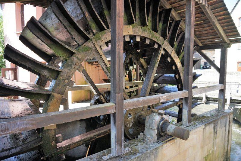 Lauf an der Pegnitz - Schleifmühle