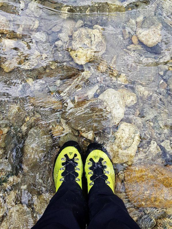 Almenwanderweg im Riedingtal - Salzburger - Lungau - Dachstein Schuhe