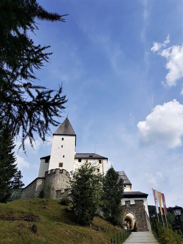 Mauterndorf im Salzburger Lungau